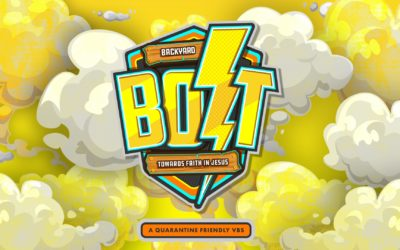 RF PowerKidz Virtual VBS